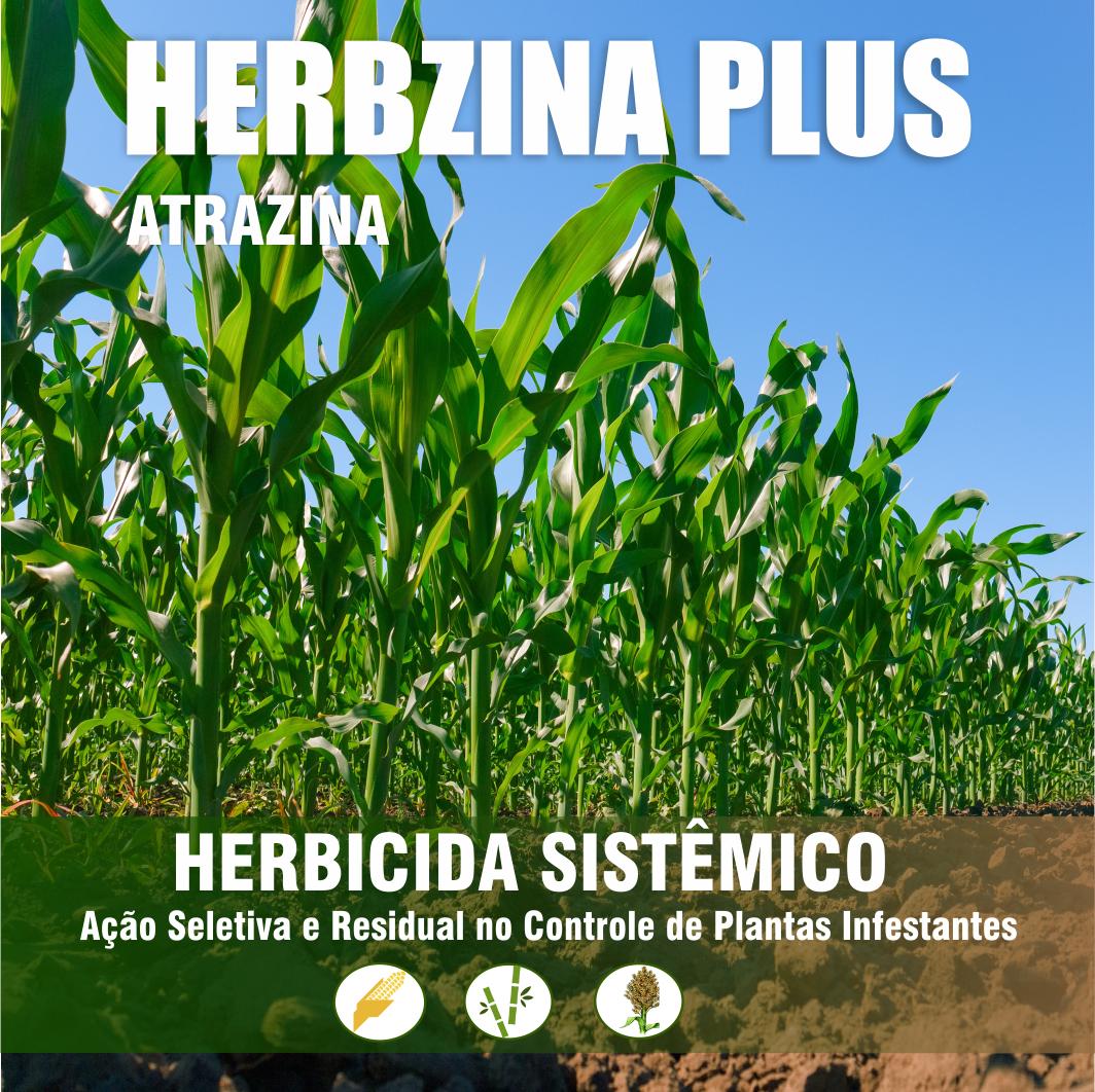 Herbzina Plus